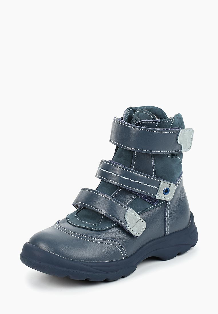 Ботинки для мальчиков Totta 210-МП-21,1,52