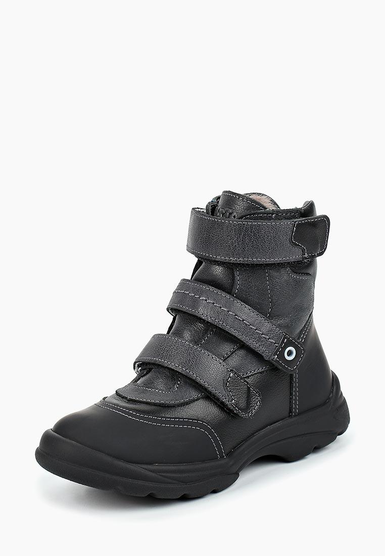 Ботинки для мальчиков Totta 210-МП-3,13,09