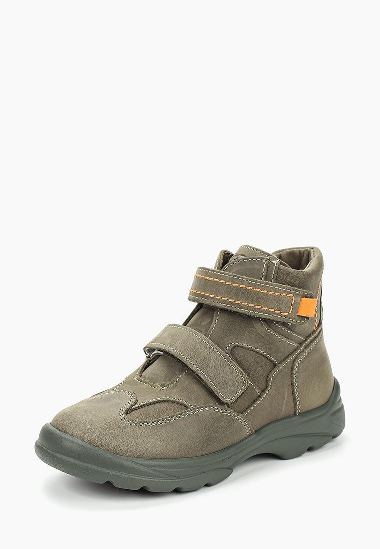 Ботинки для мальчиков Totta 211-МП-114, 15