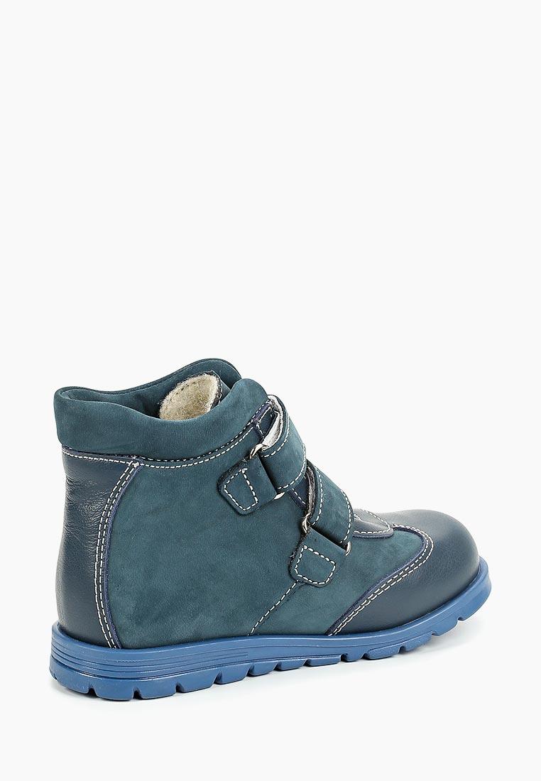 Ботинки для мальчиков Totta 121-БП-3,13,9,46: изображение 2