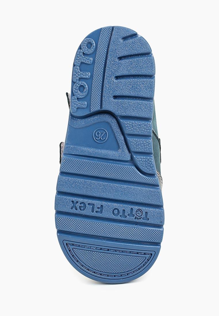 Ботинки для мальчиков Totta 121-БП-3,13,9,46: изображение 3