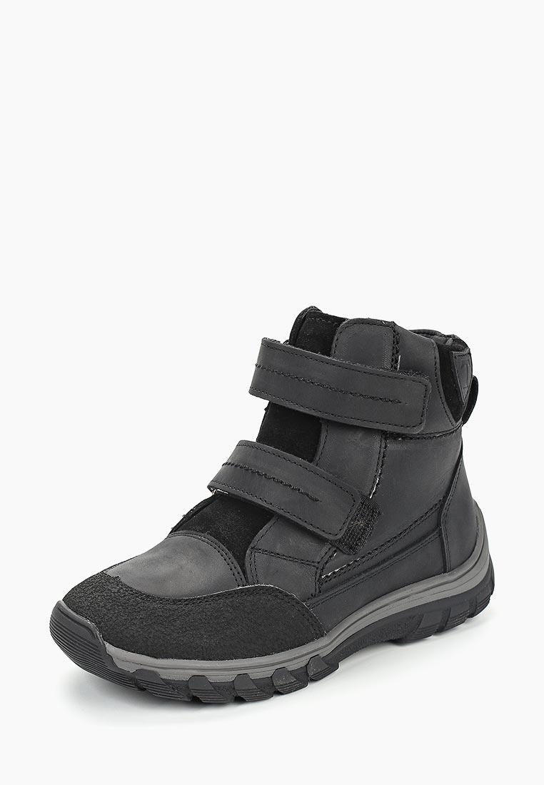Ботинки для мальчиков Totta 334-МП-51, 91