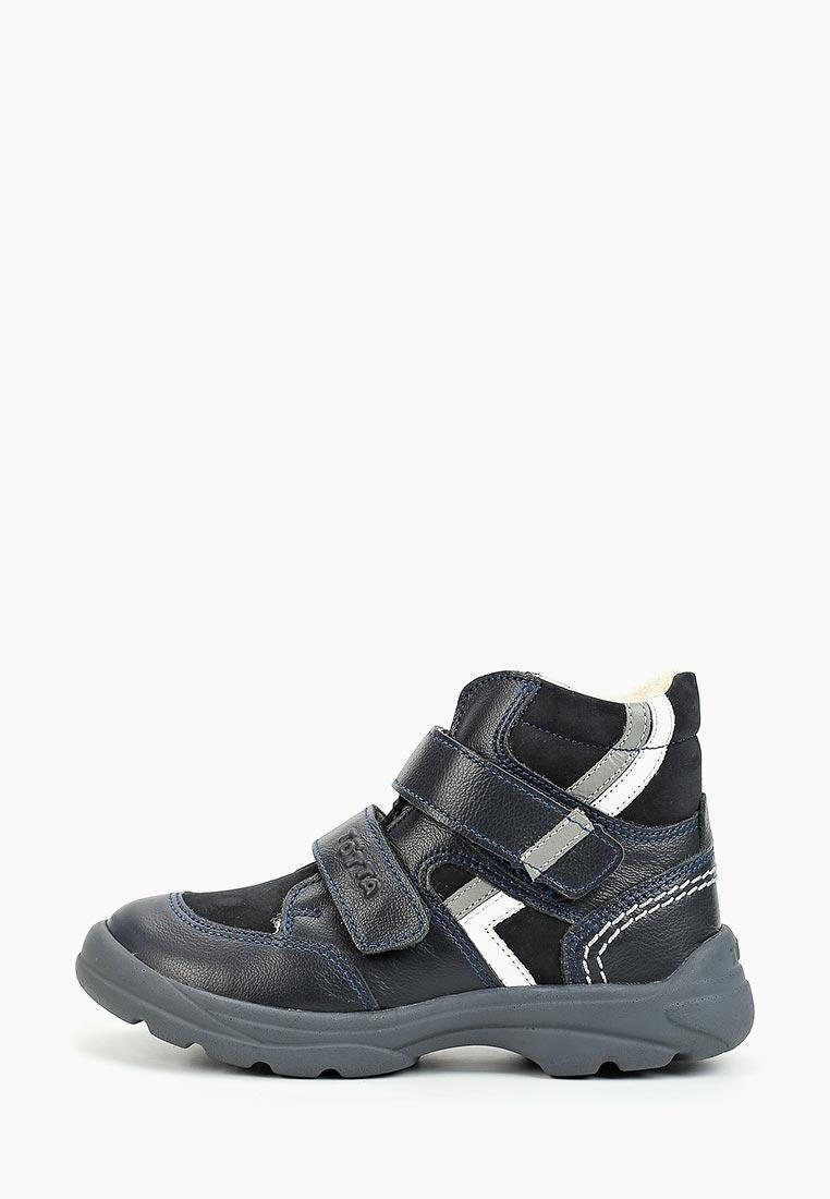 Ботинки для мальчиков Totta 3533-БП