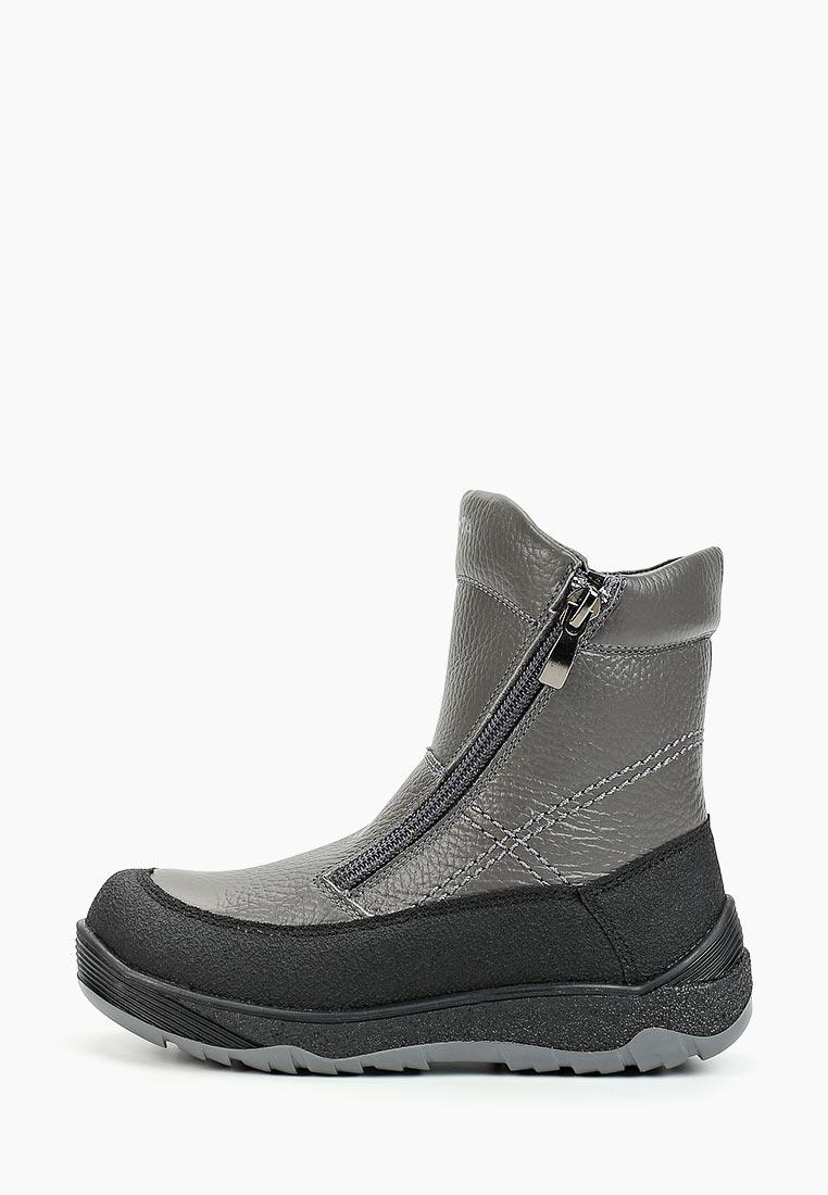 Ботинки для мальчиков Totta 355-МП