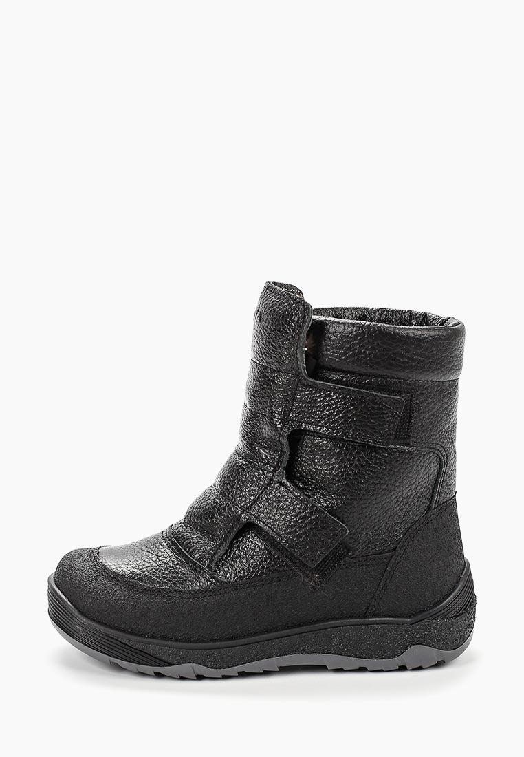 Ботинки для мальчиков Totta 400-МП.