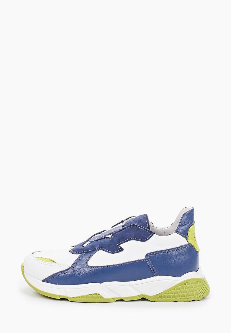 Кроссовки для мальчиков Totta 2459-КП