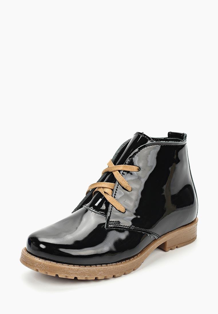 Ботинки для девочек Totta 305-БП-31