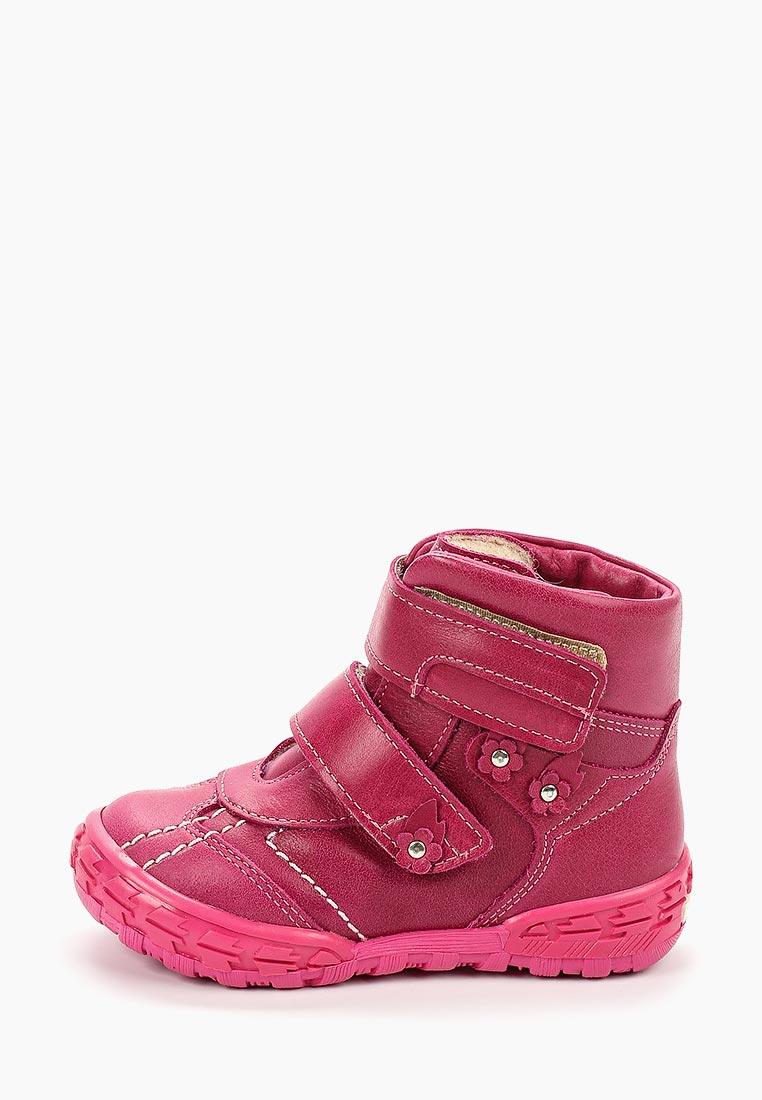 Ботинки для девочек Totta 238-Д-БП