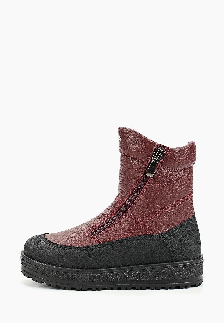 Ботинки для девочек Totta 356-МП.
