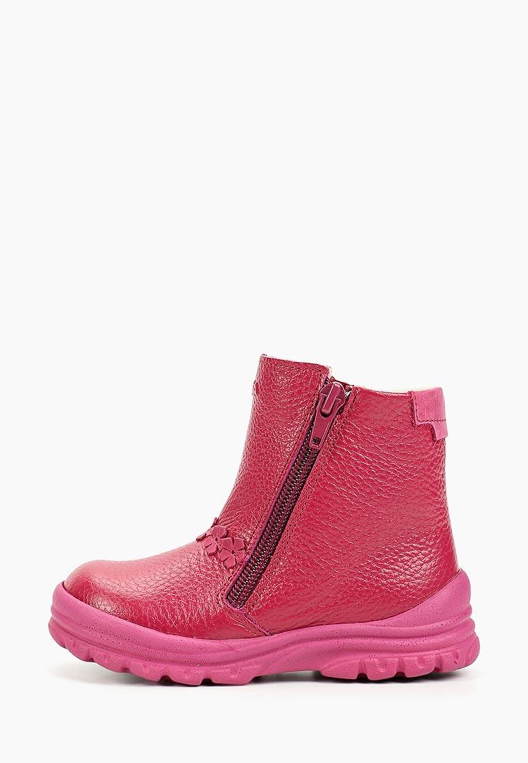 Ботинки для девочек Totta 3981-БП