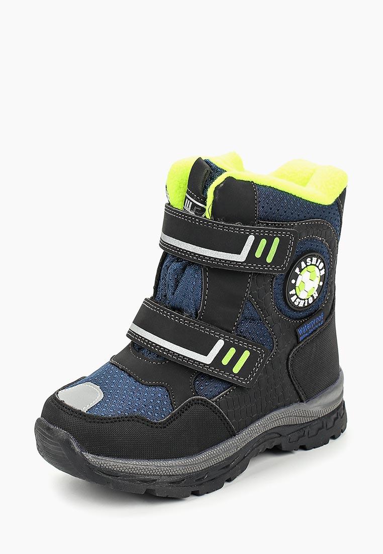 Ботинки для мальчиков TOM MIKI B-1691-B