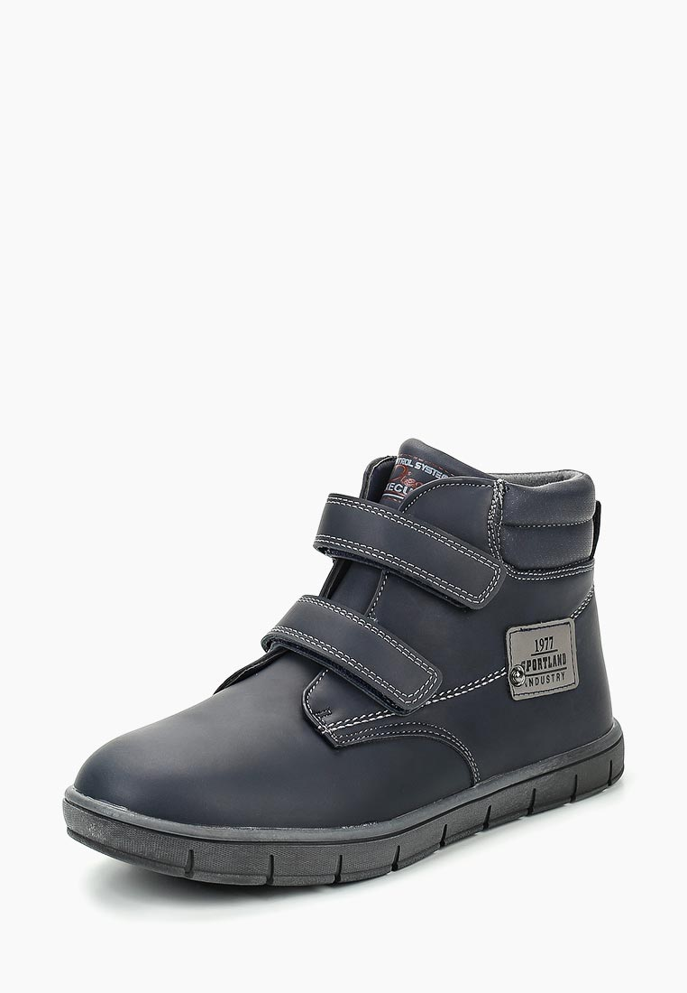 Ботинки для мальчиков TOM MIKI B-3268-B