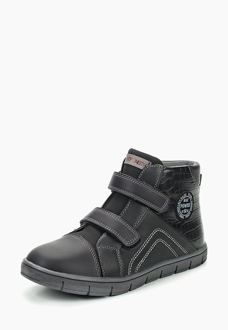 Ботинки для мальчиков Tom-Miki B-3271-A