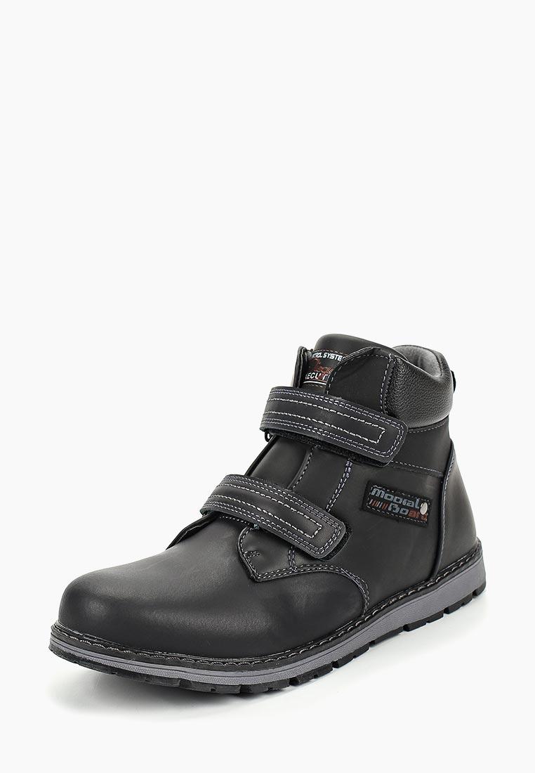 Ботинки для мальчиков TOM MIKI B-3718-A