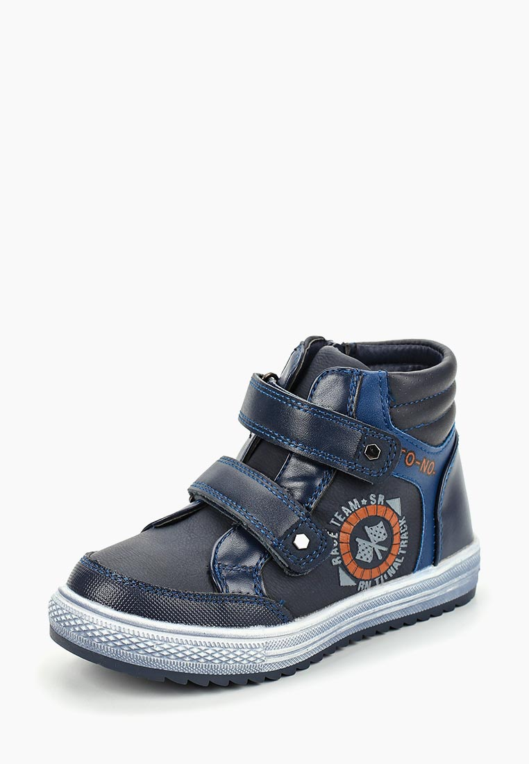 Ботинки для мальчиков TOM MIKI B-3809-B