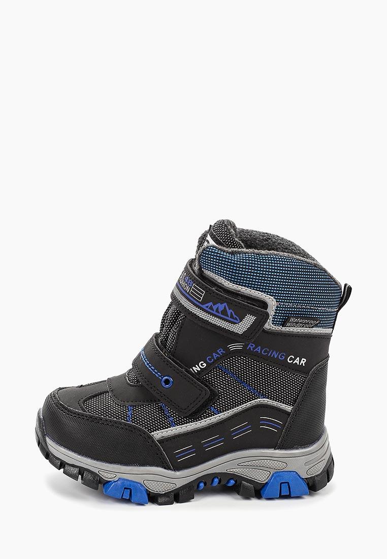 Ботинки для мальчиков TOM MIKI B-5092-A: изображение 1