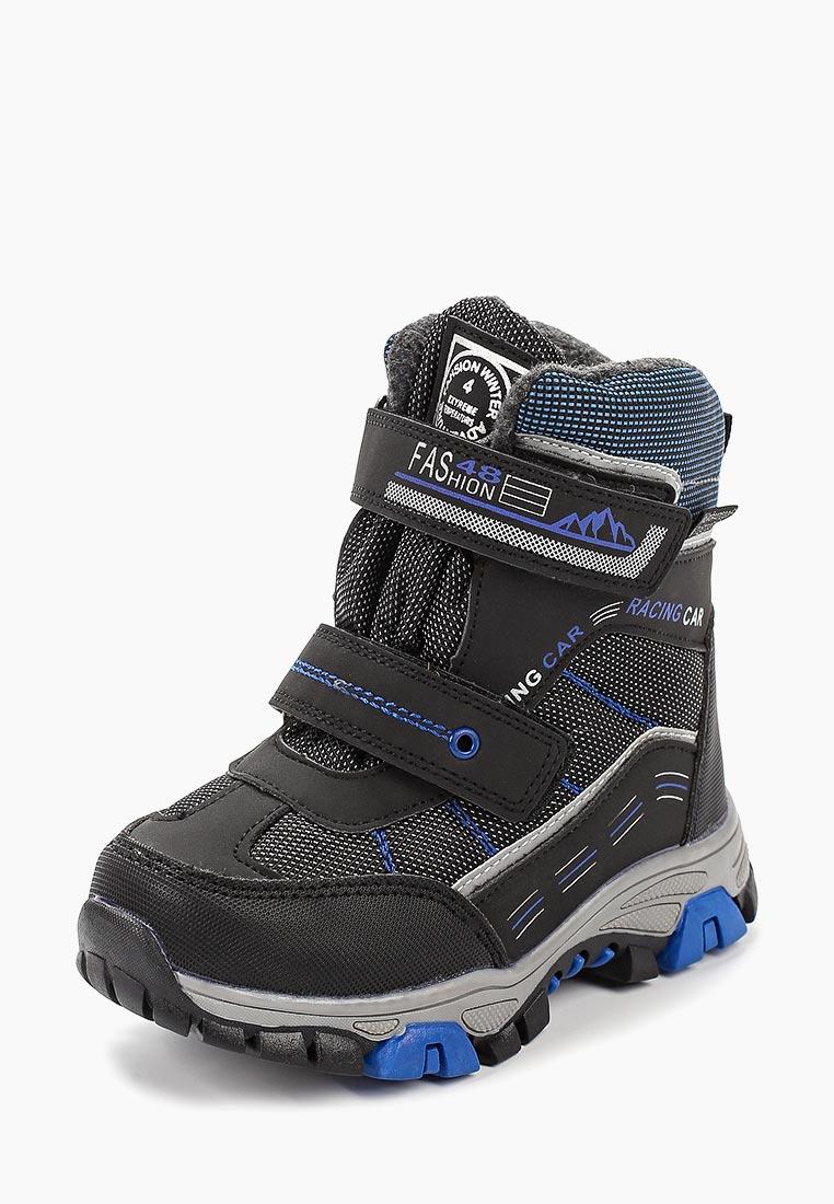 Ботинки для мальчиков TOM MIKI B-5092-A: изображение 2