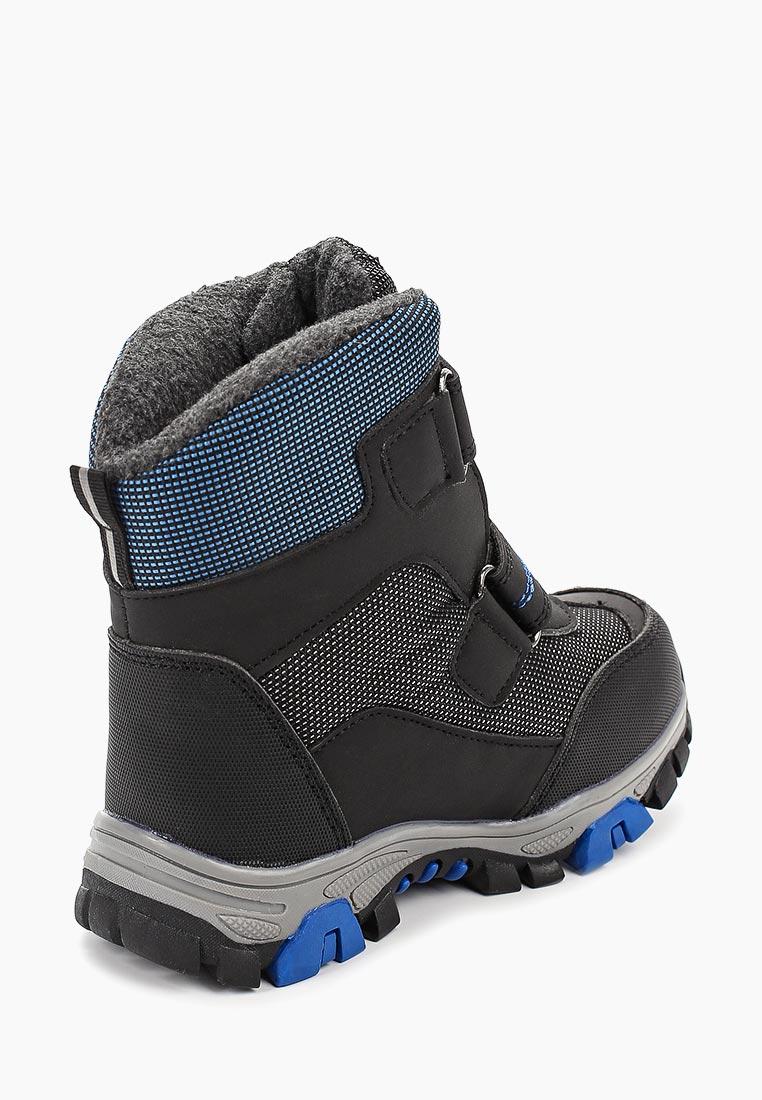 Ботинки для мальчиков TOM MIKI B-5092-A: изображение 3