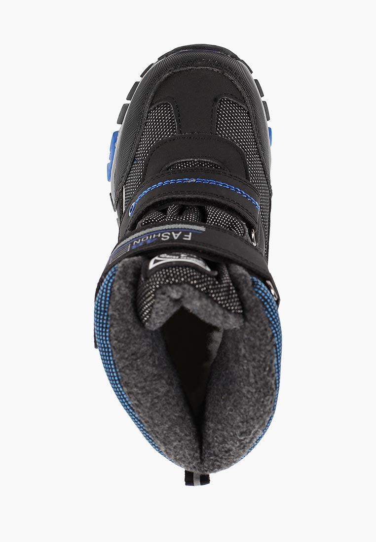 Ботинки для мальчиков TOM MIKI B-5092-A: изображение 4
