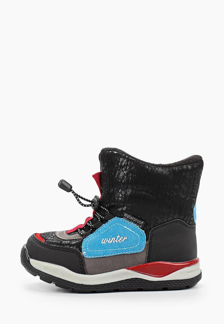 Ботинки для мальчиков Tom-Miki B-5874-A