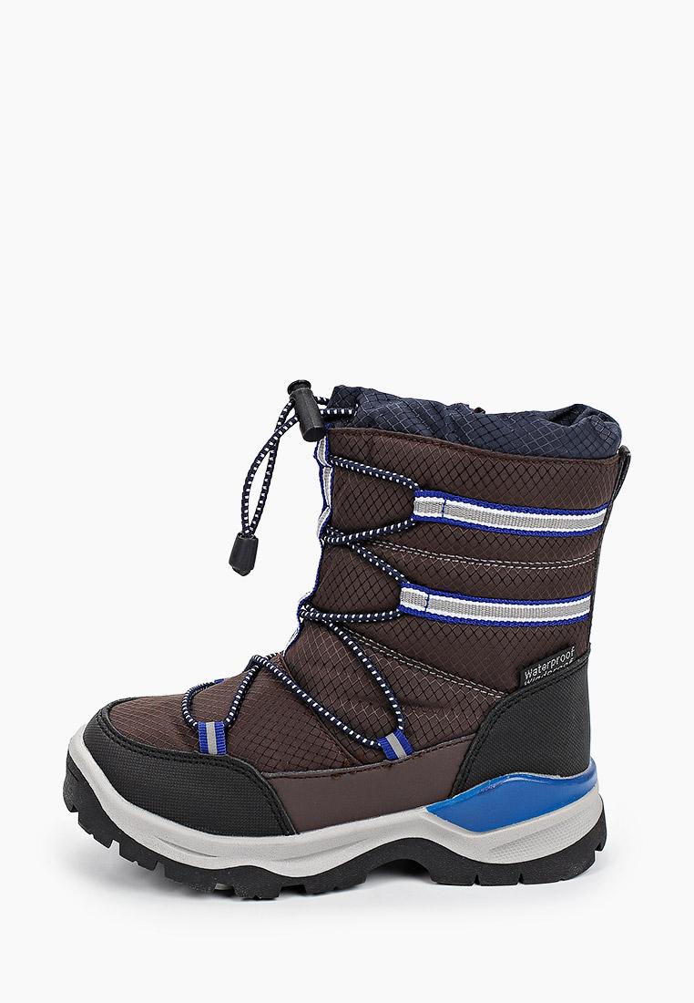 Ботинки для мальчиков TOM MIKI B-5705-D