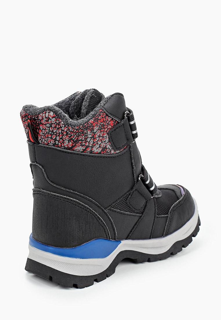 Ботинки для мальчиков TOM MIKI B-5706-A: изображение 3