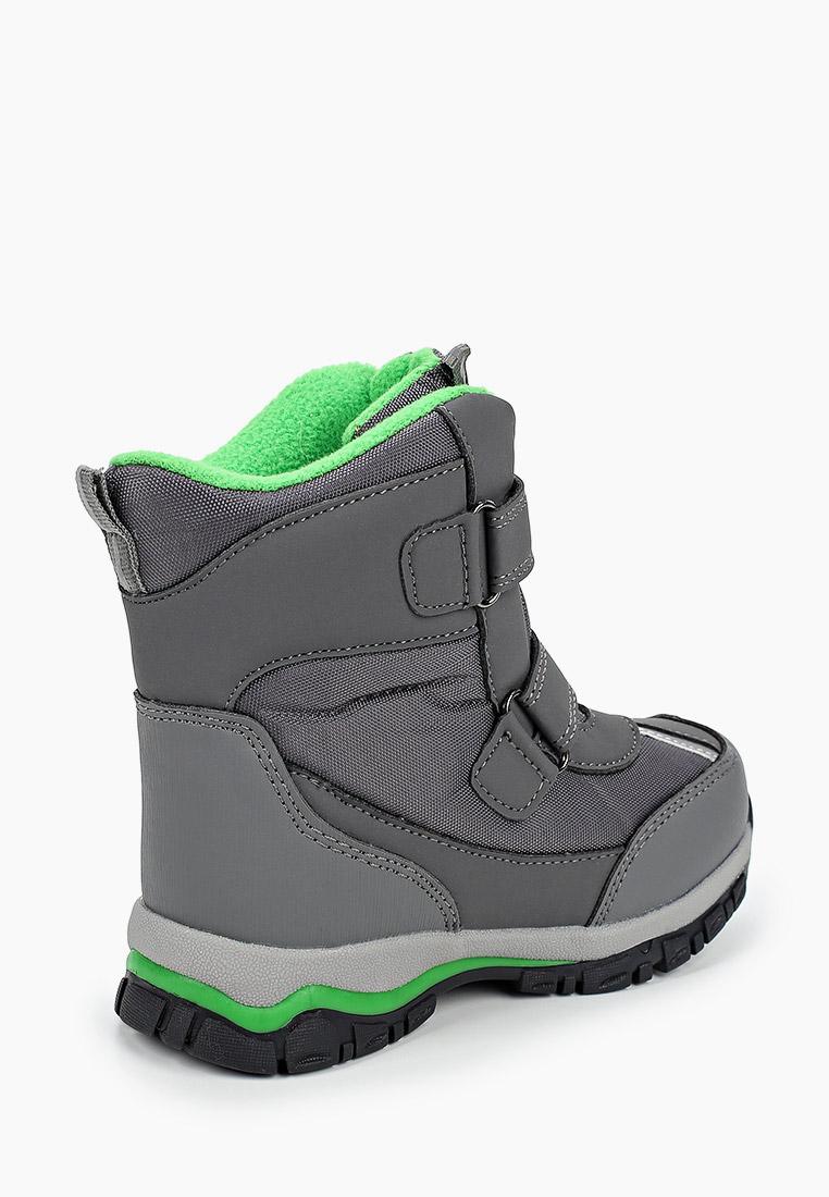 Ботинки для мальчиков TOM MIKI B-5723-D: изображение 3