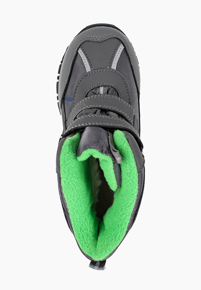 Ботинки для мальчиков TOM MIKI B-5723-D: изображение 4