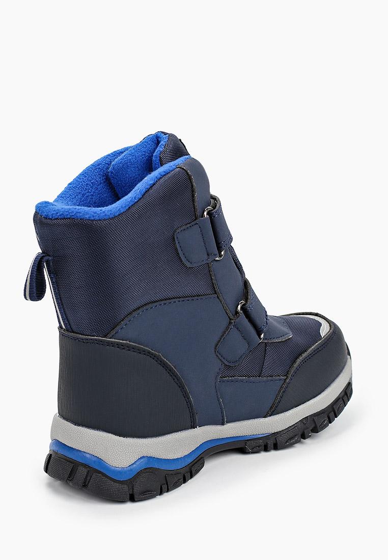 Ботинки для мальчиков TOM MIKI B-5724-K: изображение 3