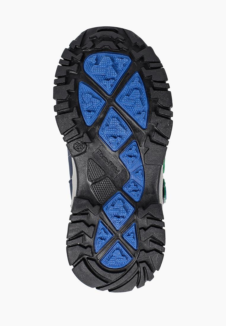 Ботинки для мальчиков TOM MIKI B-5724-K: изображение 5