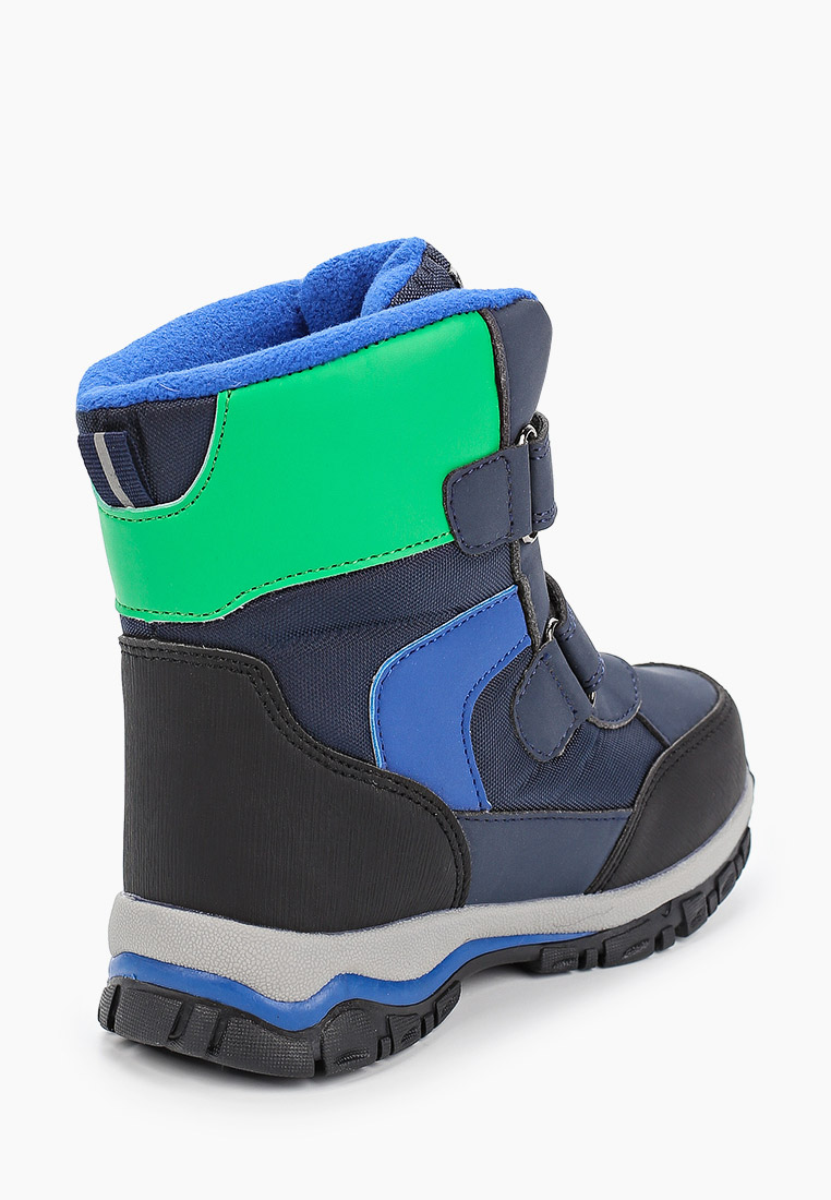 Ботинки для мальчиков TOM MIKI B-5725-K: изображение 3