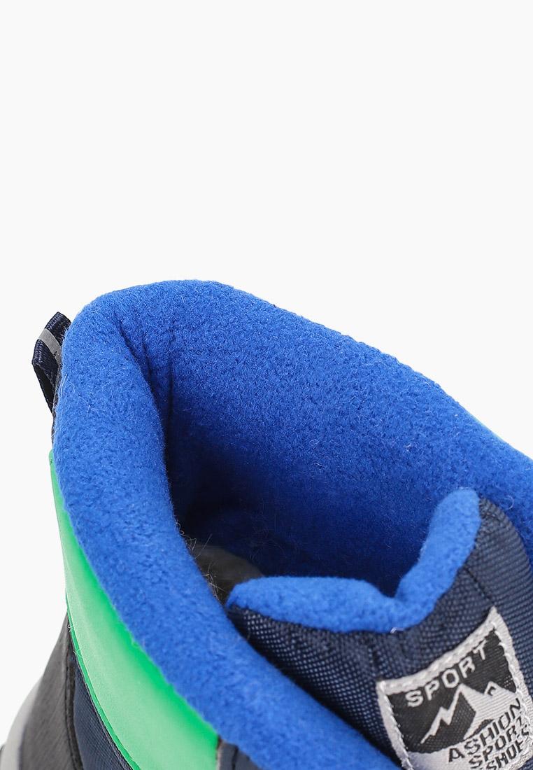 Ботинки для мальчиков TOM MIKI B-5725-K: изображение 6