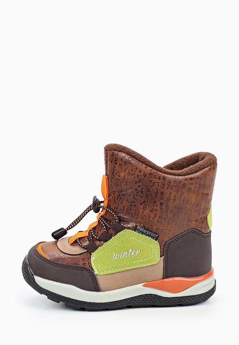 Ботинки для мальчиков TOM MIKI Ботинки Tom-Miki