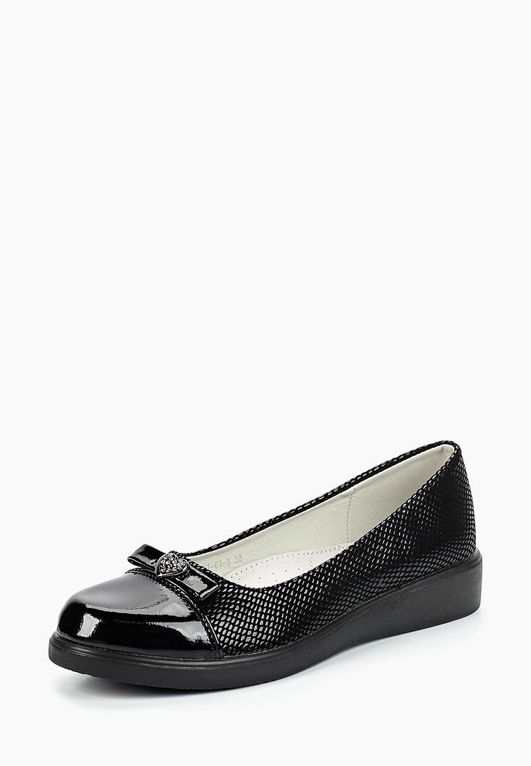 Туфли для девочек Tom-Miki B-3763-B