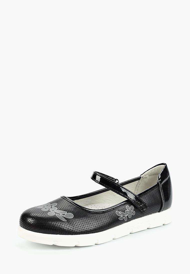 Туфли для девочек Tom-Miki B-3782-B