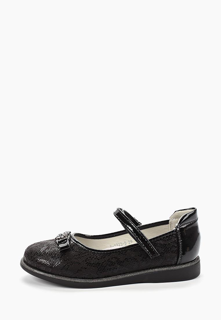 Туфли для девочек Tom-Miki B-5773-D