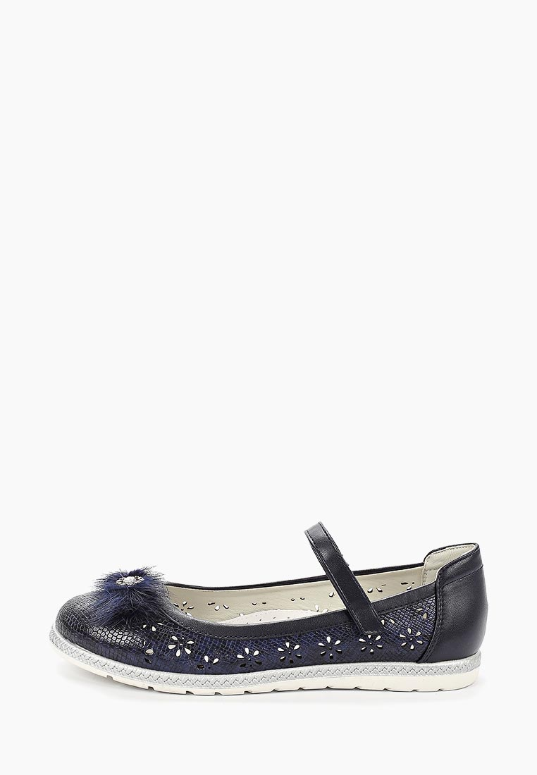 Туфли для девочек Tom-Miki B-5911-A