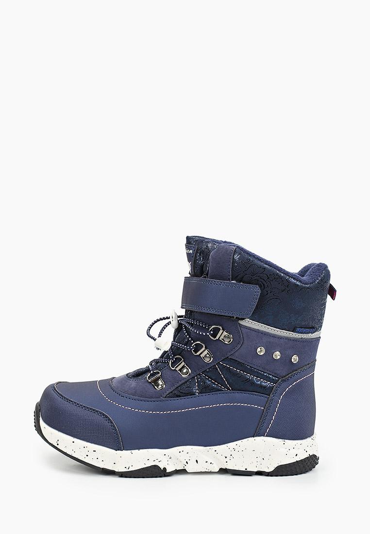 Ботинки для девочек Tom-Miki B-5881-F