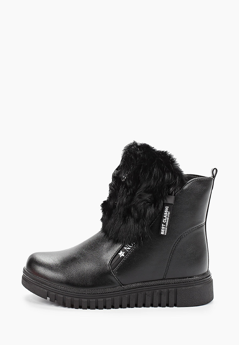 Ботинки для девочек TOM MIKI B-5979-A