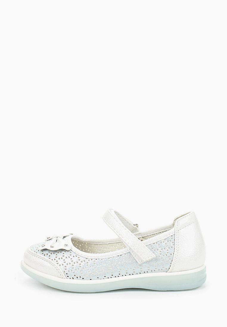 Туфли для девочек Tom-Miki B-7202-C