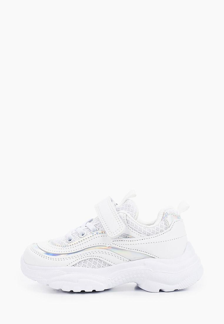 Кроссовки для девочек Tom-Miki B-7285-A