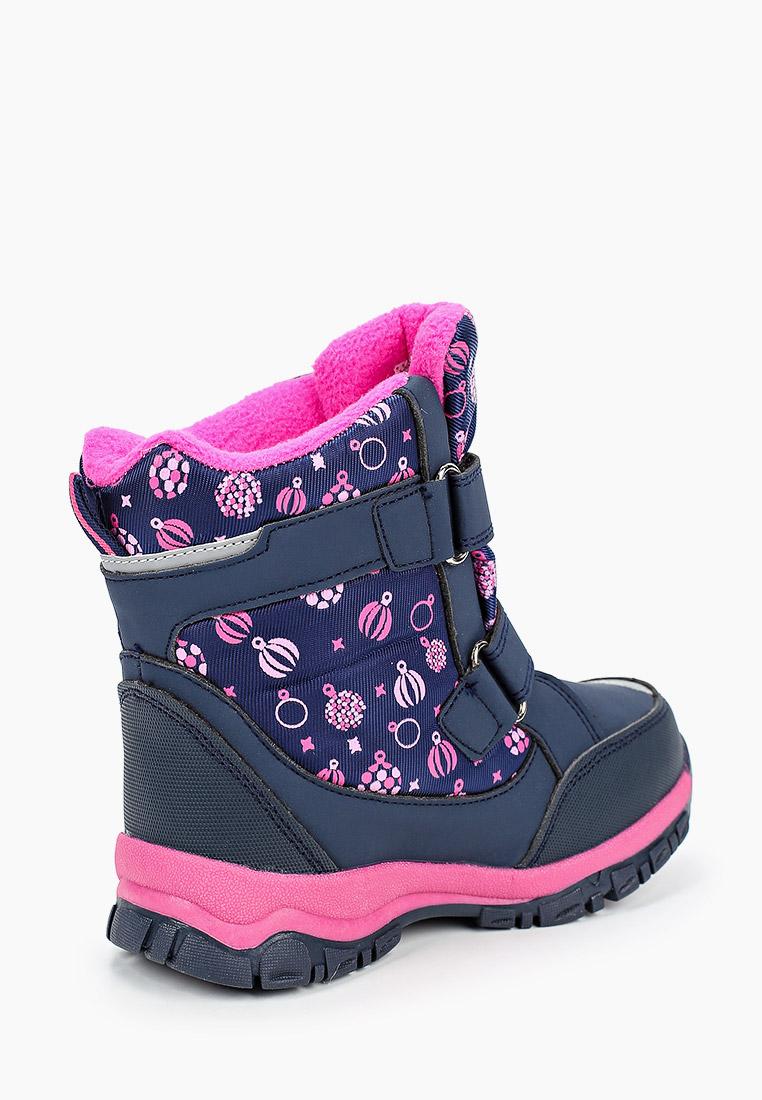 Ботинки для девочек TOM MIKI B-3979-B: изображение 3