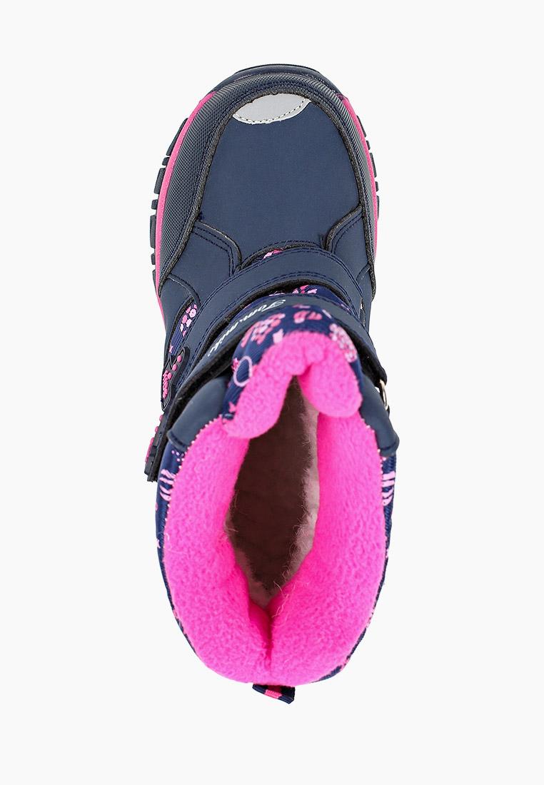Ботинки для девочек TOM MIKI B-3979-B: изображение 4