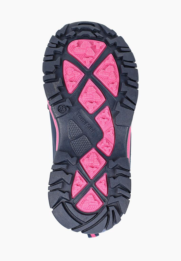 Ботинки для девочек TOM MIKI B-3979-B: изображение 5
