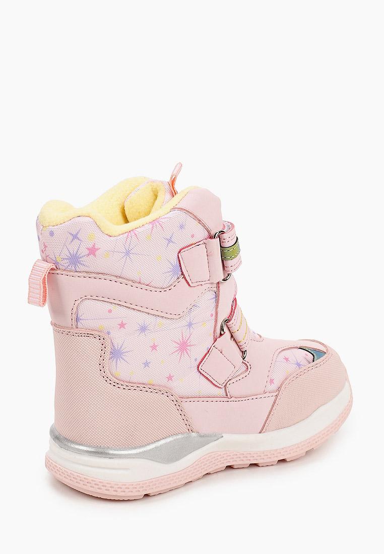 Ботинки для девочек TOM MIKI B-5818-A: изображение 3