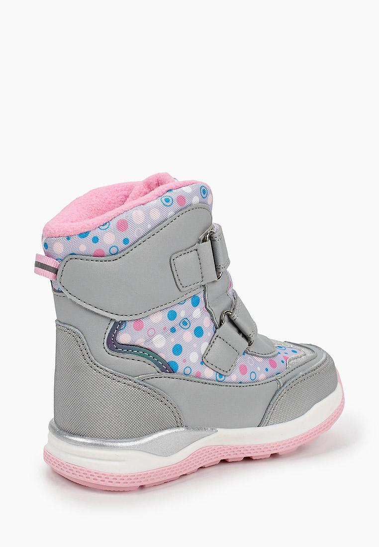 Ботинки для девочек TOM MIKI B-5820-B: изображение 3