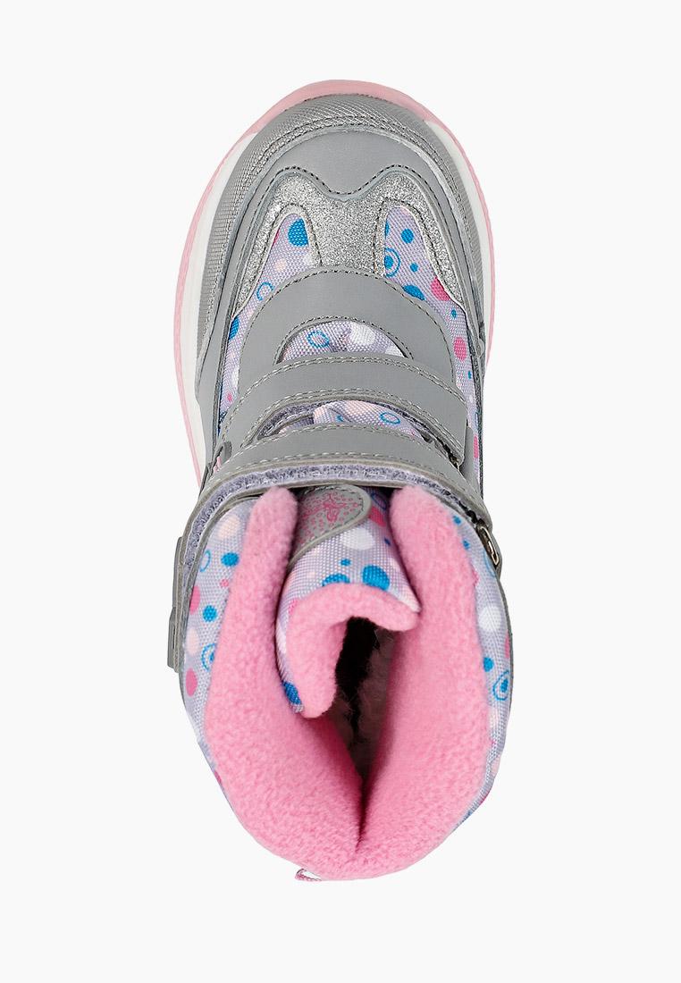 Ботинки для девочек TOM MIKI B-5820-B: изображение 4