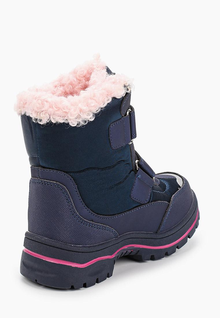 Ботинки для девочек TOM MIKI B-5857-C: изображение 3