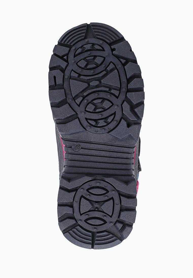 Ботинки для девочек TOM MIKI B-5857-C: изображение 5