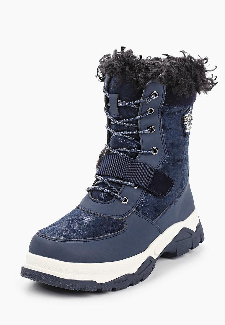 Ботинки для девочек TOM MIKI B-7017-D: изображение 2
